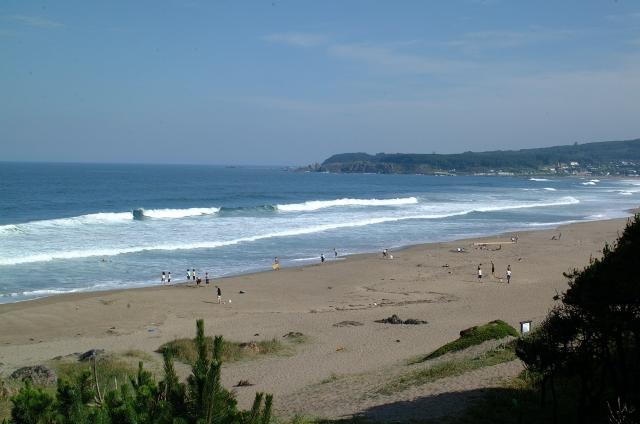 大須賀浜2