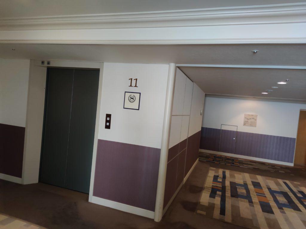 11階フロア