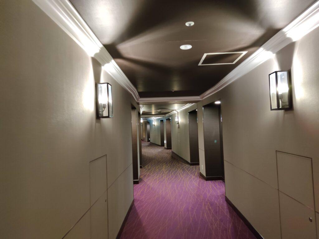12階廊下