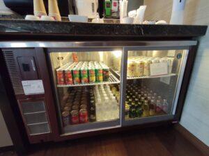 ドリンク類冷蔵庫