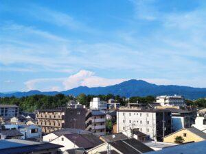 京都の町々