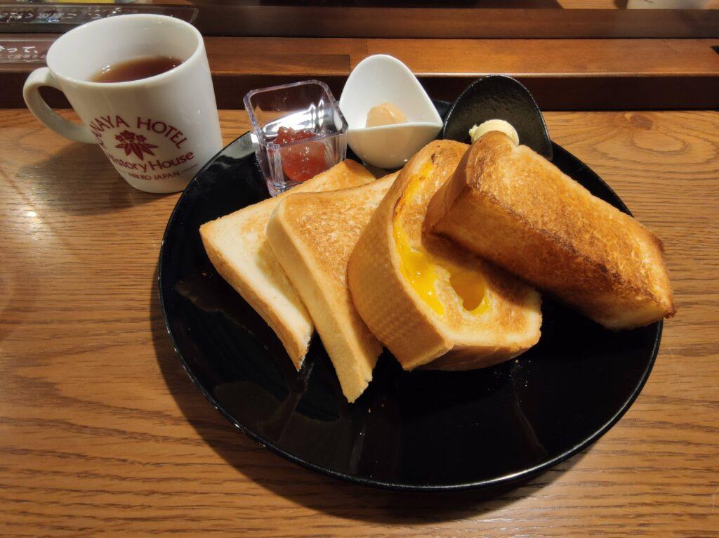 パン3種セット