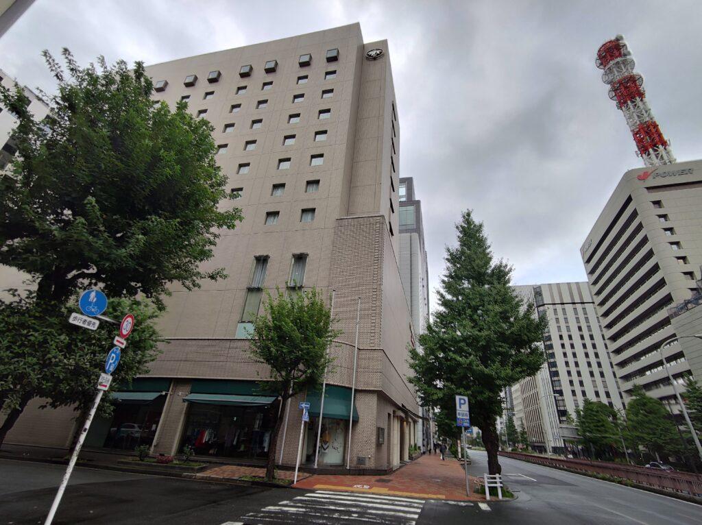 コートヤード銀座東武ホテル